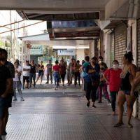 Crisis por el coronavirus: el gobierno inyecta dos mil millones de pesos para reforzar la compra de alimentos, la mitad es para el Conurbano