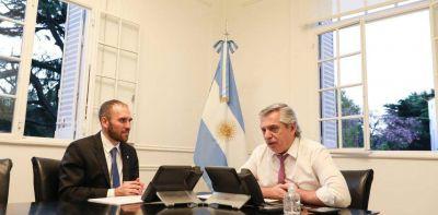Coronavirus: en medio de la pandemia, Argentina paga este martes deuda por US$ 250 millones