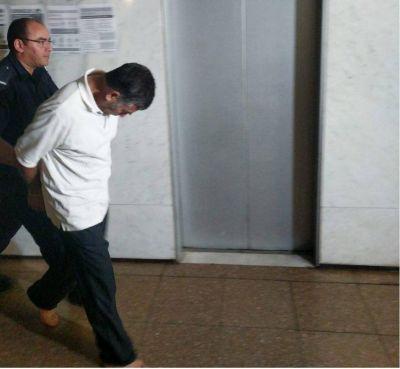 Ricardo Rodríguez seguirá detenido en la UP 44 de Batán