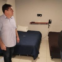 Coronavirus: el Municipio utilizará hoteles sindicales para alojar pacientes leves