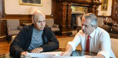 Armonía política en riesgo, el juego de Larreta y las propuestas de crisis de Pichetto