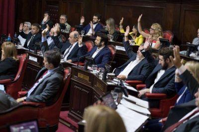 La oposición pide crear un fondo para el interior