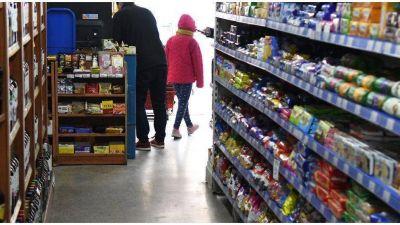 Almacenes triplicaron sus ventas por el aislamiento