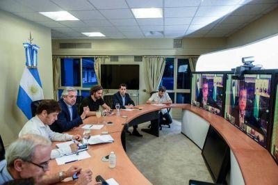Extensión de la cuarentena: todo el arco político apoyó la medida y la oposición señaló el costo económico
