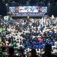 La Juventud Sindical Peronista de la CGT repudia los despidos en Techint