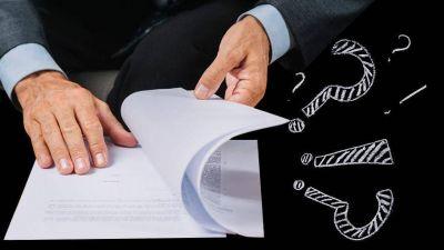Ola de consultas para revisar los contratos: expertos advierten que no aplica en todos los casos