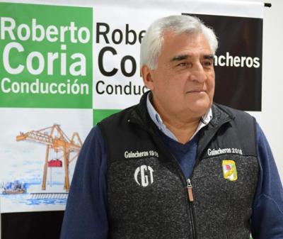 """Roberto Coria: """"Todos debemos hacer un esfuerzo en este momento tan complicado"""""""