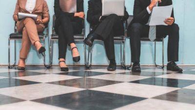 Por la pandemia, se caen las búsquedas de personal y se frenan las nuevas contrataciones