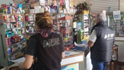 El trabajo voluntario de la AFIP, clave para el control de precios y abastecimiento