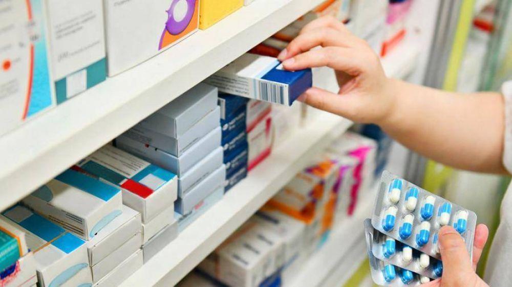 Coronavirus: récord de compras de stockeo en medicamentos