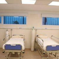 Nardini prepara hospital para atención exclusiva de pacientes con Covid-19