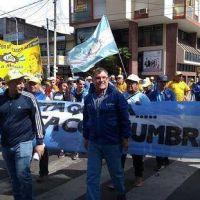 La UOM Matanza denuncia que empresas extorsionan trabajadores para romper la cuarentena