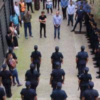 Lomas: confirman nuevos refuerzos policiales por la cuarentena