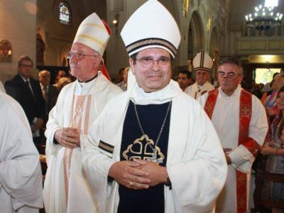 """Obispo de Quilmes: """"la cantidad de viandas ha aumentado un 50%"""""""