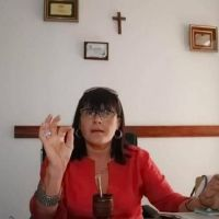 """Laura Delpir (Sanidad): """"Siempre hemos estado cara a cara en la lucha contra la muerte"""""""