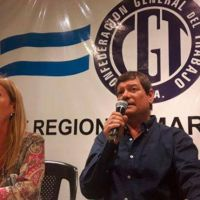 """La CGT preocupada por la actividad económica: """"El triste récord de desempleo de Mar del Plata no puede agravarse"""""""