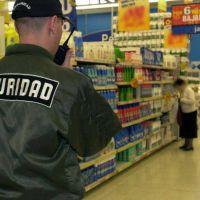 Vigiladores de Carrefour cobrarán un bono de 5 mil pesos