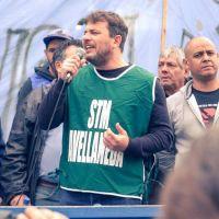 El gremio de municipales de Avellaneda puso a disposición de Ferraresi sus sedes para instalar hospitales de campaña