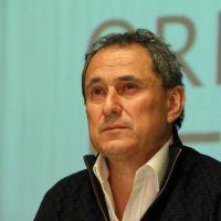 Sergio Sasia:
