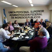 Piden revancha: empleados de la AFIP exigen que se derogue una medida impuesta por el Macrismo