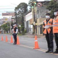Actividades continuarán restringidas tras la extensión de la cuarentena