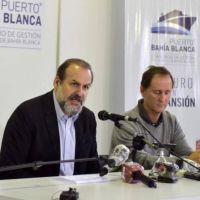 Susbielles anunció medidas para los camiones que ingresen al puerto