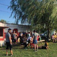 Los clubes deportivos reafirman su rol social: Oro Verde y La Campana harán colectas solidarias