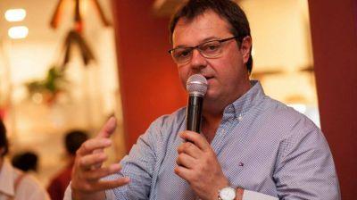 Hernán Yannuzzi, un desarrollo que puede ser clave en la lucha contra el coronavirus