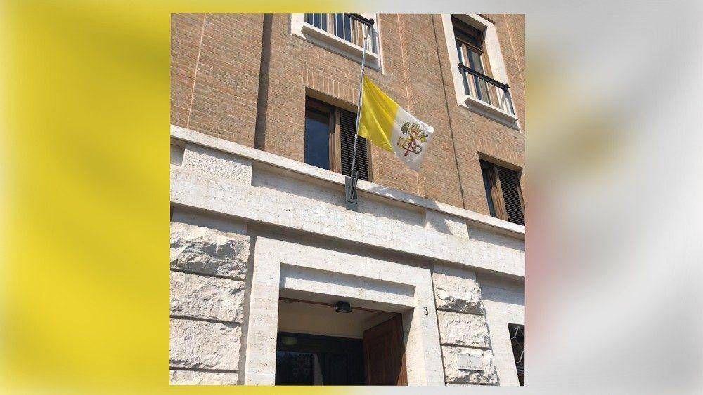 La Santa Sede está de luto por Italia y el mundo