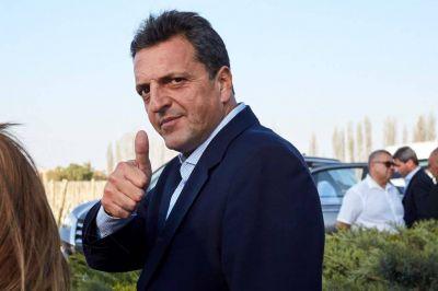 Coronavirus: sin consultar a la oposición, Massa planea recortar un 40% las dietas de los diputados