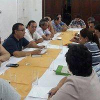Sindicatos proponen mesa de coordinación tripartita