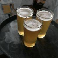 ¿Cuántos consumieron los uruguayos de cerveza, whisky, agua y refrescos en 2019?