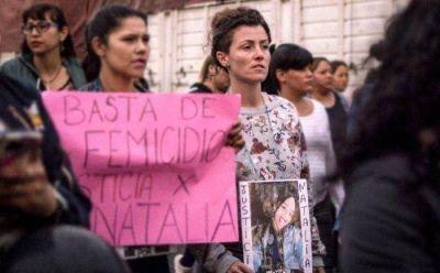 """Carolina Pedelacq: """"La organización comunitaria es fundamental para frenar la violencia machista"""""""