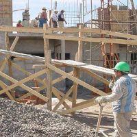 """La UOCRA local pide flexibilizar la cuarentena: """"Si no trabajamos no cobramos, nadie se acuerda de nosotros"""""""