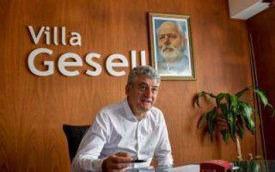 """Villa Gesell: """"No hay lugar para la demagogia"""", dijo intendente sobre donación de salario por Coronavirus"""