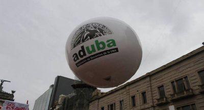 Desde ADUBA rechazan el aumento de los aportes a DOSUBA a docentes con menos ingresos