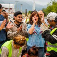 El Municipio reequipó a los trabajadores de la recolección de residuos