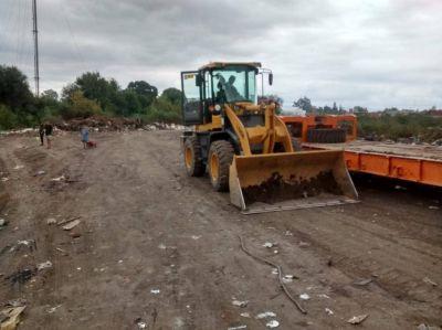 La Municipalidad de Córdoba salió a limpiar 16 basurales