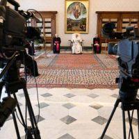 El Papa: No estamos solos en este momento de prueba, confiémonos a Cristo