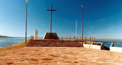 El Papa envió una carta por los 500 años de la primera misa en suelo argentino