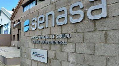 Trabajadores del Senasa garantizan alimentos para el país y el mundo
