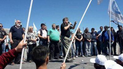 Chubut: El STIA y las pesqueras crearon un Comité de Crisis Sanitaria