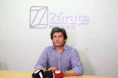 El Municipio de Zárate activó varios programas para enfrentar la pandemia