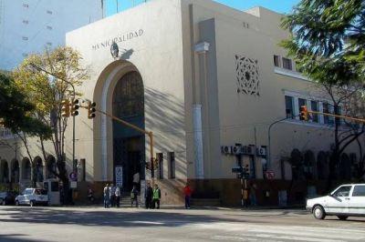 Denuncian el despido de 35 trabajadores de la Municipalidad de Vicente López