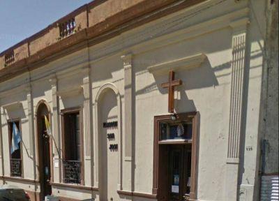 Domingo de Ramos en cuarentena: La Virgen hará un recorrido por Luján
