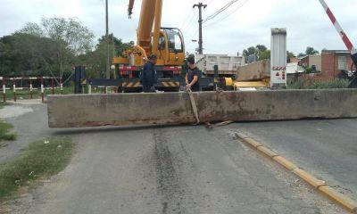 """La Senadora Agustina Propato criticó los bloqueos internos en la ciudad realizados por el Municipio: """"lo desalentamos, es algo ilegal"""""""