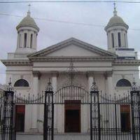 Sin fieles en las elebraciones, la Diócesis de Lomas se prepara para Semana Santa