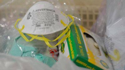 Dieron de alta el primer caso de coronavirus en Echeverría