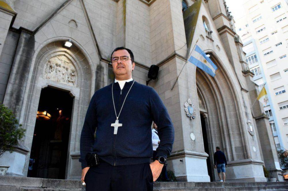 """Mestre: """"Es posible celebrar Semana Santa juntos desde casa"""""""