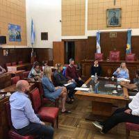 Comisión Especial y Labor Deliberativa: lo que dejó una nueva jornada en el Concejo